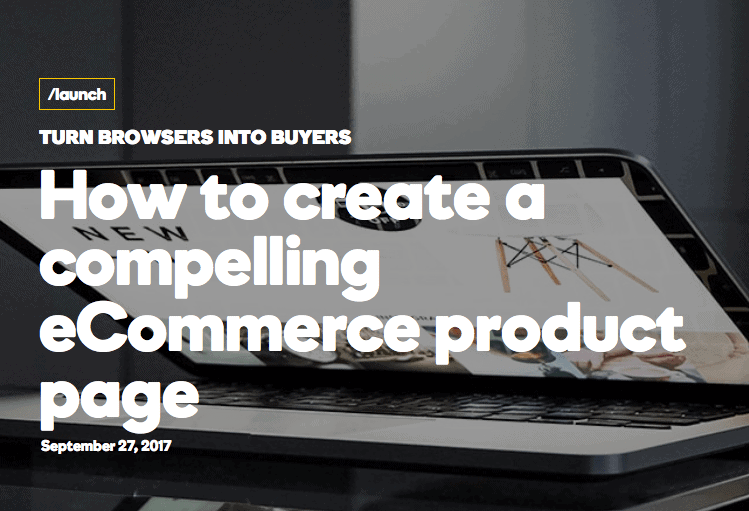 Godaddy how to create a compelling ecommerce product for Godaddy ecommerce templates
