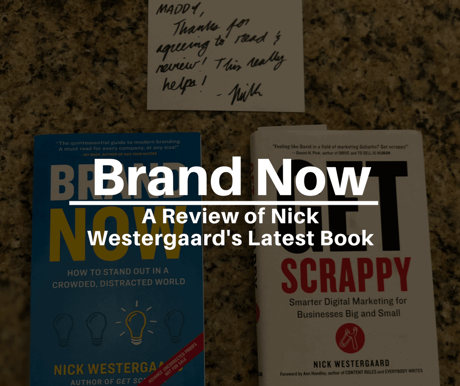 brand now review