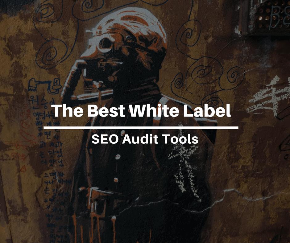 White Label SEO Audit Tools SEO audit service