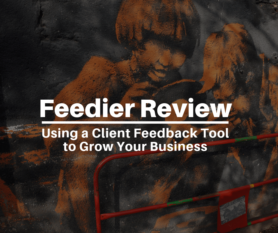 feedier client feedback tool