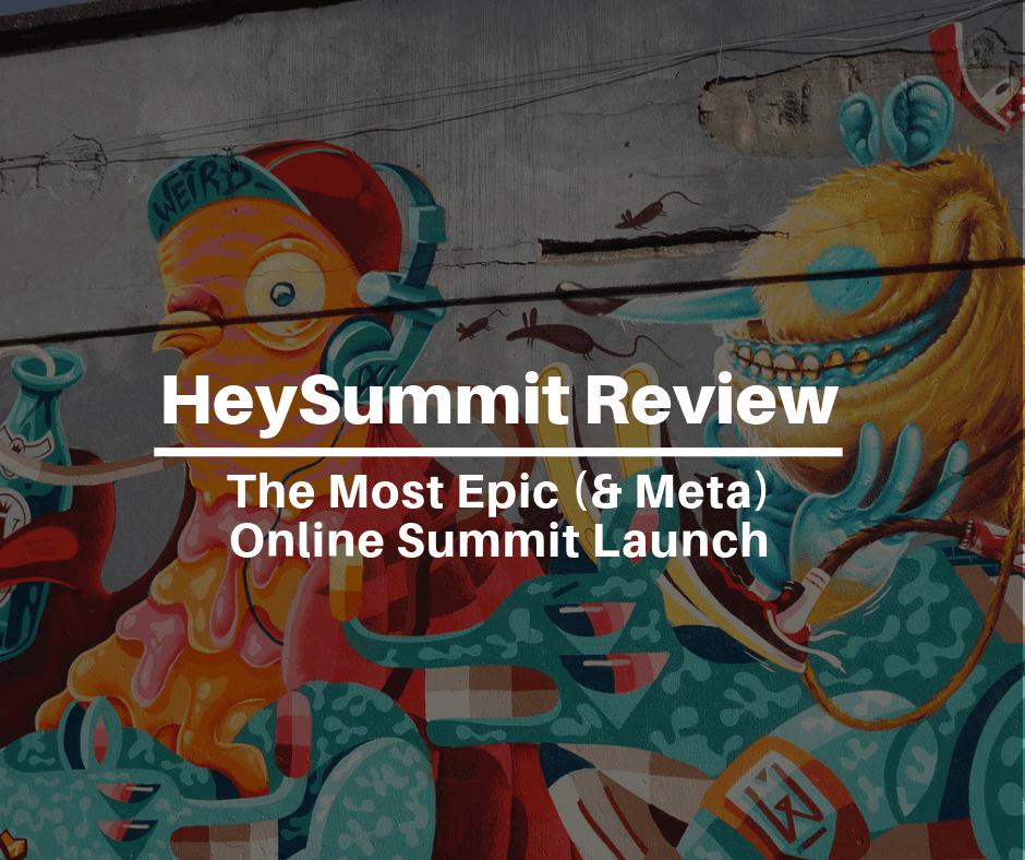 heysummit online summit