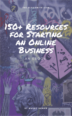 150_Resources_for_Starting_an_Online_Business_ebook