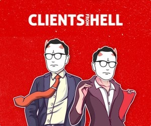client from hell the blogsmith podcast maddy osman